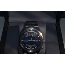 Reloj Wittnauer 2000 Calendario Perpetuo Automatico