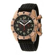 Reloj Equipe C6 Corvette 517 Negro