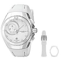 Reloj Technomarine Blanco Wtec1