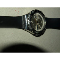 Vendo Bonito Reloj Irony Acero Con Correa De Plastico