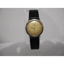 Reloj Omega Extra Delgado De Cuerda