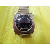 Raro Reloj De Pulsera Vintage Pierre Rémi Led