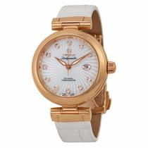 Reloj Omega Ladymatic Mujer Oro 18k 42563342055001
