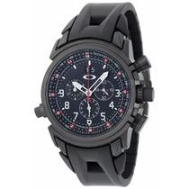 Reloj Oakley 12 Gauge Stealth Cronógrafo Unobtainium 10-061