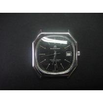 Reloj Bucherer Automatico Eex