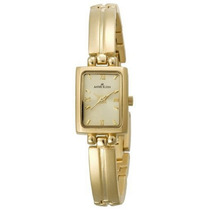 Reloj De Pulsera Anne Klein Para Mujer 10-5404chgb Pm0