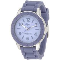 Reloj De Pulsera Para Mujer Lacoste 2000687 Moderno Hm4