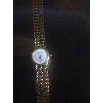 Reloj Gruen Vintage De Cuarzo