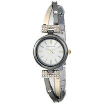Reloj Anne Klein 10/9918rgtp Gris Mujer
