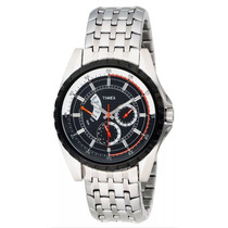 Reloj Timex T2m430 100% Nuevo Y Original