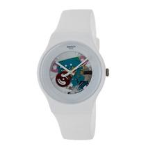 Reloj De Pulcera Para Mujer Swatch Suow100 Hm4