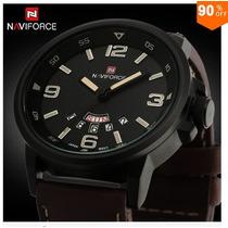 Reloj Naviforce Para Caballero Envío Gratis