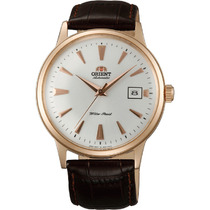 Reloj Automático Orient Bambino Fer24002w0
