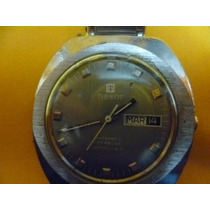 Antiguo Reloj De Pulso Automatico Tissot.
