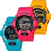 Reloj Casio G Shock Gls8900 - 2 Cronómetros - Cfmx
