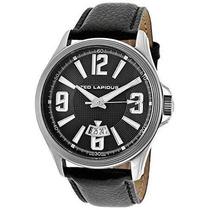 Reloj Tlapidus 5123701sm Negro