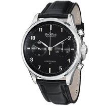 Reloj Paul Picot Negro