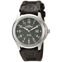 Reloj Timex T2h381 Dorado