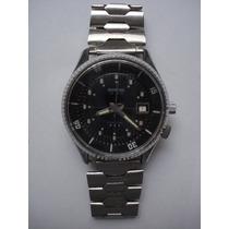 Reloj Grand Prix De Lux King Diver Automatico.hecho En Suiza