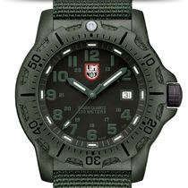 Luminox Land Black Ops Reloj Verd A.8817 Green Out Diego Vez