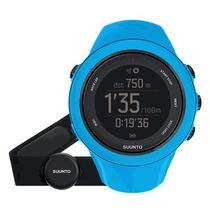 Tb Reloj Suunto Ambit 3 Sport Watch With Heart Rate Monitor