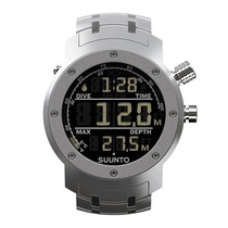 Tb Reloj Suunto Elementum Aqua Steel Premium Sports Watch