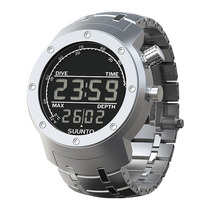Tb Reloj Suunto Elementum Aqua Steel Premium Sports Watch