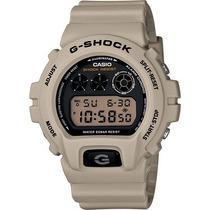 Tb Reloj Casio Dw6900sd-8 Military G-shock