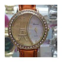 Reloj Caucho