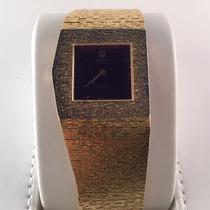 Reloj Rolex Cellini De Oro 18k Vintage 97.6 G