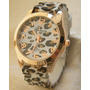 Relojes Lote Precio Mayoreo Fabricante Proveedor Leopardo