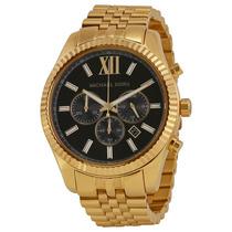 Reloj Michael Kors Mujer Mk8286 Mk 100% Autentico