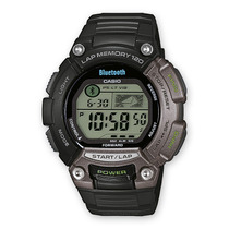 Reloj Casio Stb1000 Bluetooth Iphone Alarmas Superluz