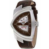 Reloj Hamilton American Ventura Automatico P. Cafe H24515591