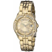 Reloj Mujer Guess U85110l1 Original Envio Gratis