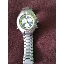 Reloj Náutica Titanium
