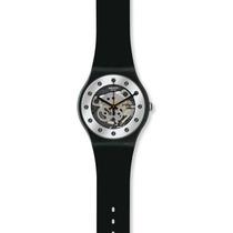 Reloj Swatch Suoz147 Negro
