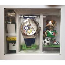 Reloj Cruise Technomarine México Ed. By Britto Estensibles 2