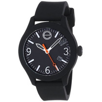 Reloj Esq By Movado Negro