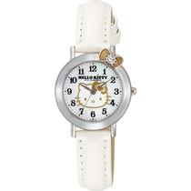 Hello Kitty Reloj Ladies Citizen Vw23-131 Japonesa