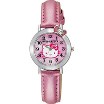 Hello Kitty Reloj Ladies Citizen Vw23-130 Japonesa
