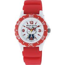 Hello Kitty Reloj Ladies Citizen Vq75-232 Japonesa