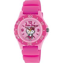 Hello Kitty Reloj Ladies Citizen Vq75-230 Japonesa