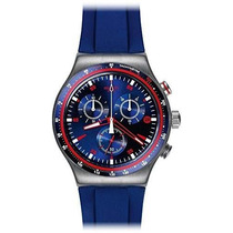 Reloj Swatch Susb401 Negro