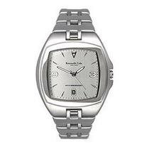 Reloj Kenneth Cole Wkc1328 Plateado Masculino