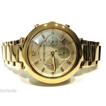 Reloj Michael Kors Mk5701 Color Oro