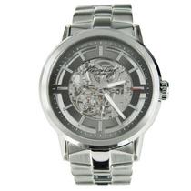 Reloj Kenneth Cole Automatico Skeleton Modelo Kc3925