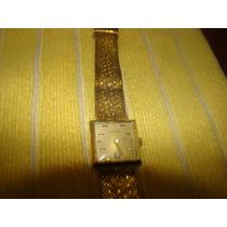 Reloj Sandoz De Cuerda Coleccion