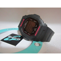 Reloj Casio Baby-g Bg-5601-1b