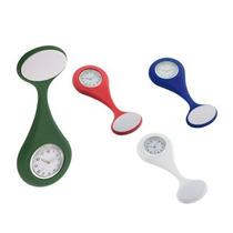 Reloj Silicon Para Tomar Pulso . Publicidad